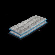 Omyvatelné podložky pro mokrý úklid