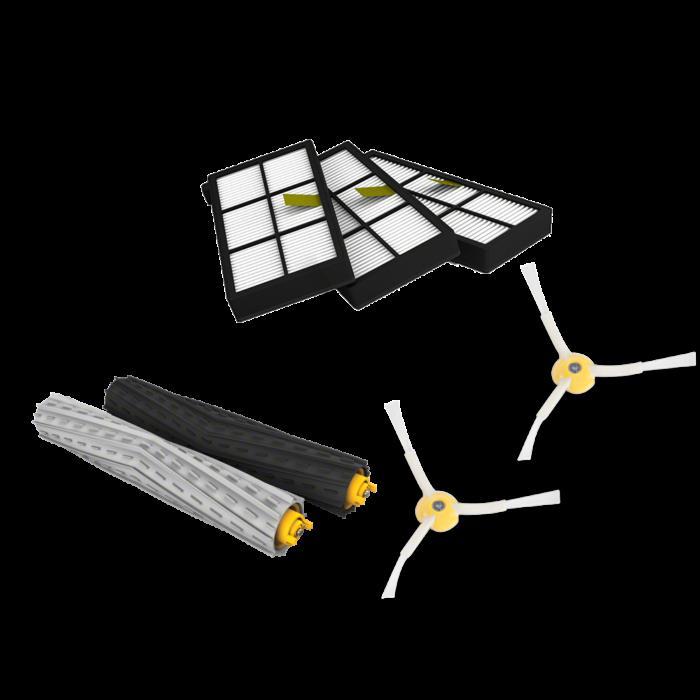 Replenishment Kit pro robotický vysavač Roomba série 800 a 900