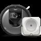 Set robotů iRobot Roomba i7 a Braava jet m6