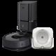 Set robotů iRobot Roomba i7+ a Braava jet m6